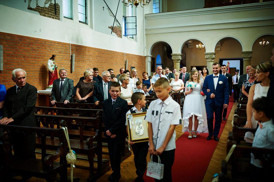 Ślub Asi i Daniela, fotograf Tarnów_039