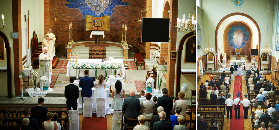 Ślub Asi i Daniela, fotograf Tarnów_040