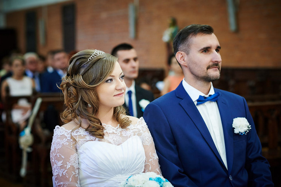 Ślub Asi i Daniela, fotograf Tarnów_041
