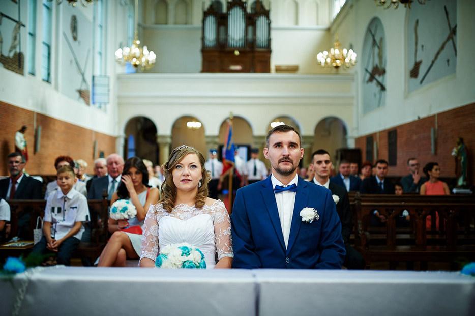Ślub Asi i Daniela, fotograf Tarnów_043