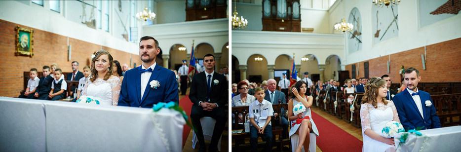 Ślub Asi i Daniela, fotograf Tarnów_044