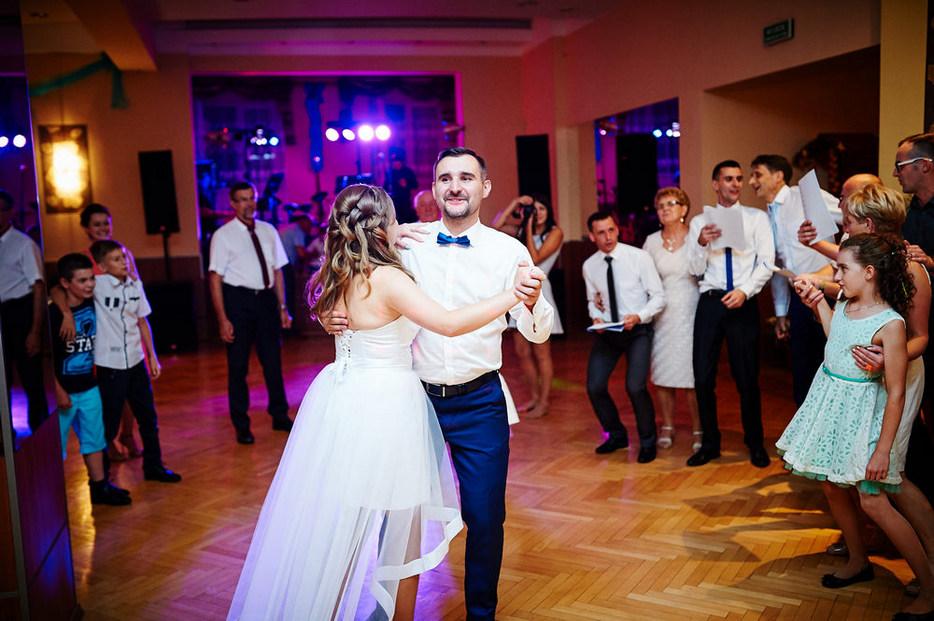 Ślub Asi i Daniela, fotograf Tarnów_110