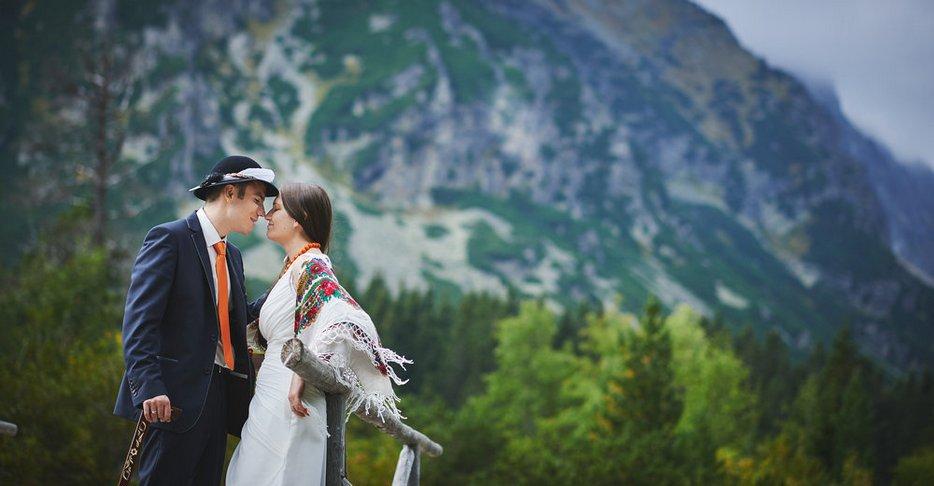 Sandra i Darek_fotografia ślubna w Tatrach_20