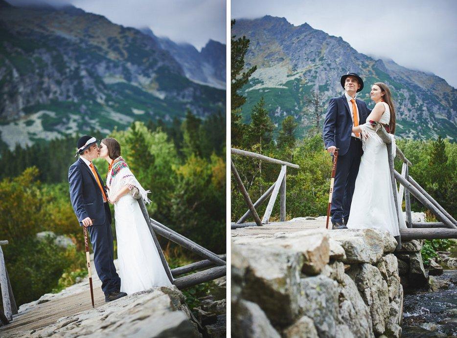 Sandra i Darek_fotografia ślubna w Tatrach_21