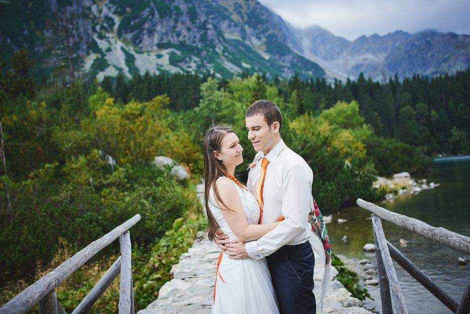 Sandra i Darek_fotografia ślubna w Tatrach_26