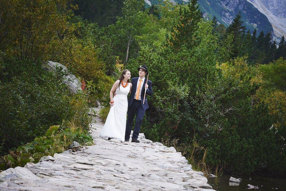Sandra i Darek_fotografia ślubna w Tatrach_32