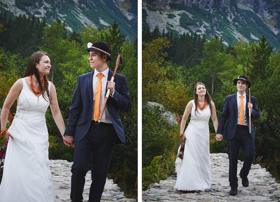 Sandra i Darek_fotografia ślubna w Tatrach_33