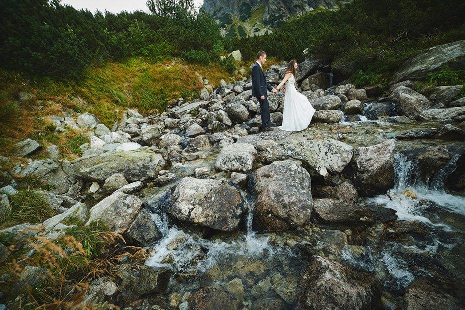 Sandra i Darek_fotografia ślubna w Tatrach_37