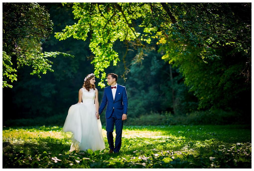 10 - fotografia ślubna - sesja plenerowa Ojców