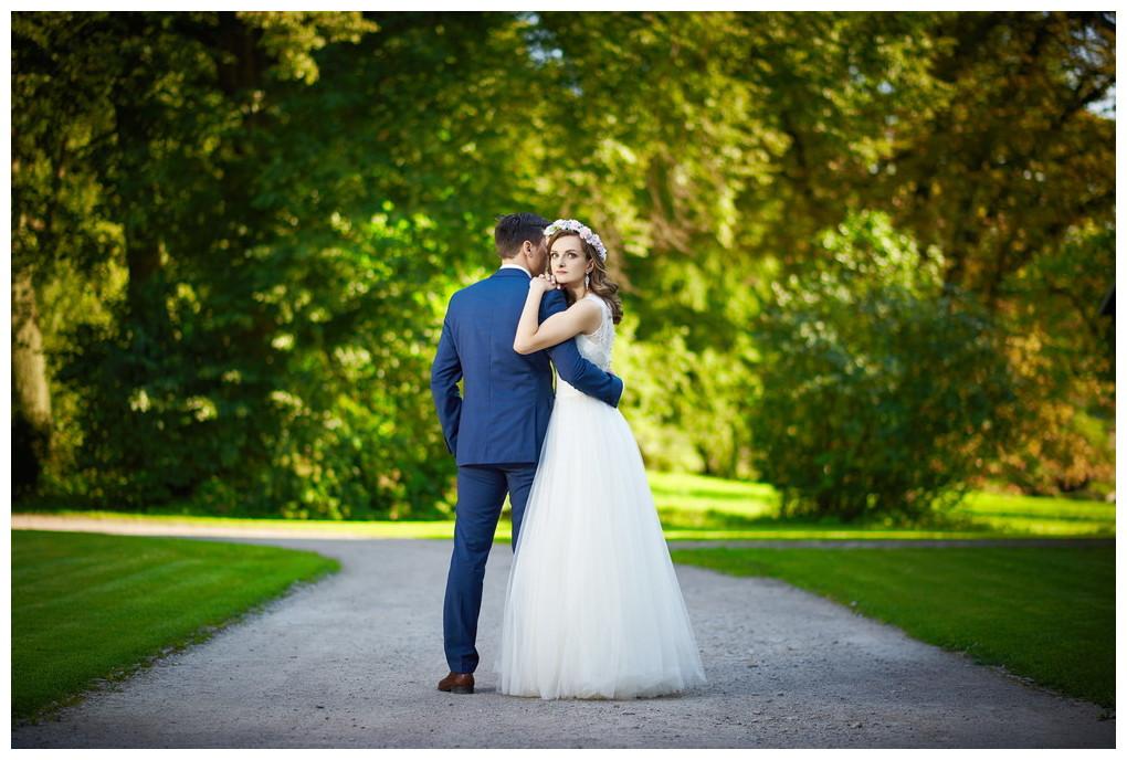 15 - fotografia ślubna - sesja plenerowa Ojców