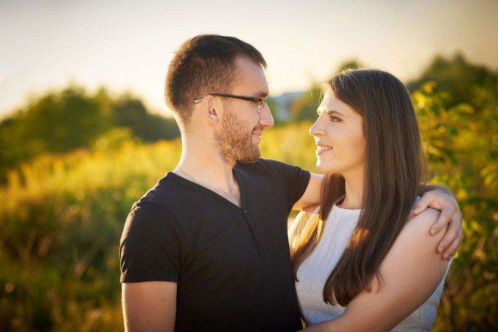 17 - sesja narzeczeńska fotografia ślubna