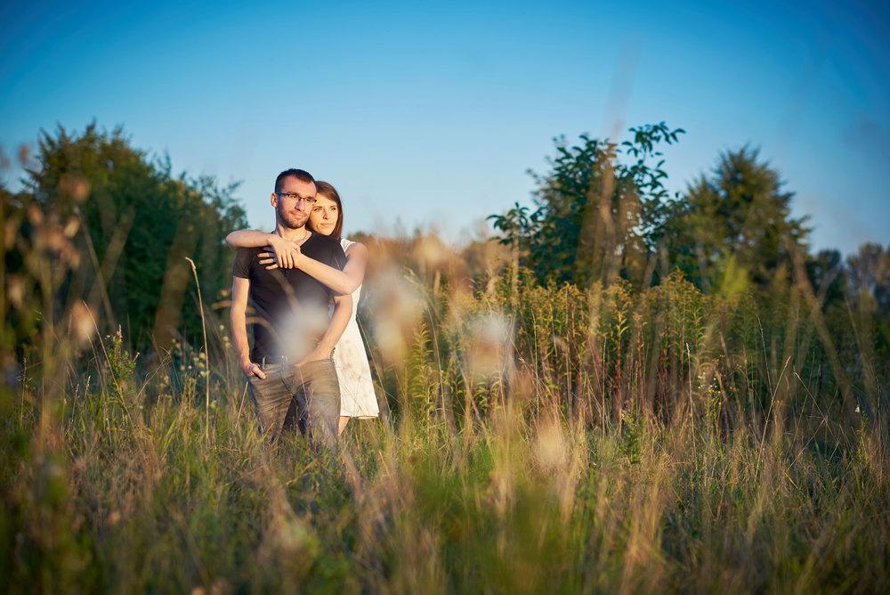 19 - sesja narzeczeńska fotografia ślubna