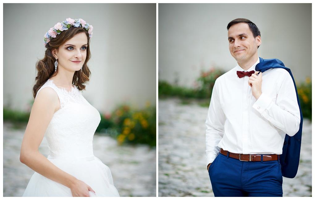 32 - fotografia ślubna - sesja plenerowa Ojców