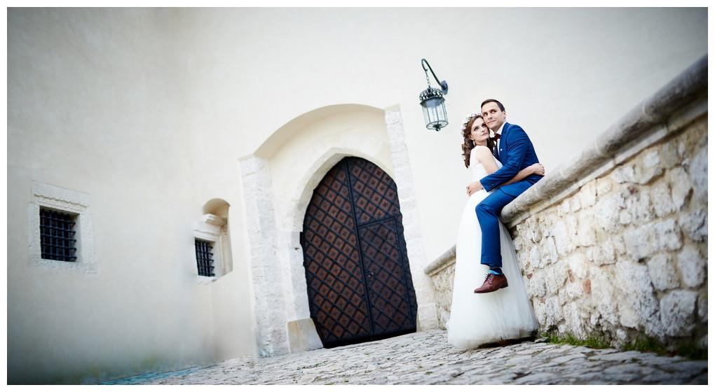 33 - fotografia ślubna - sesja plenerowa Ojców