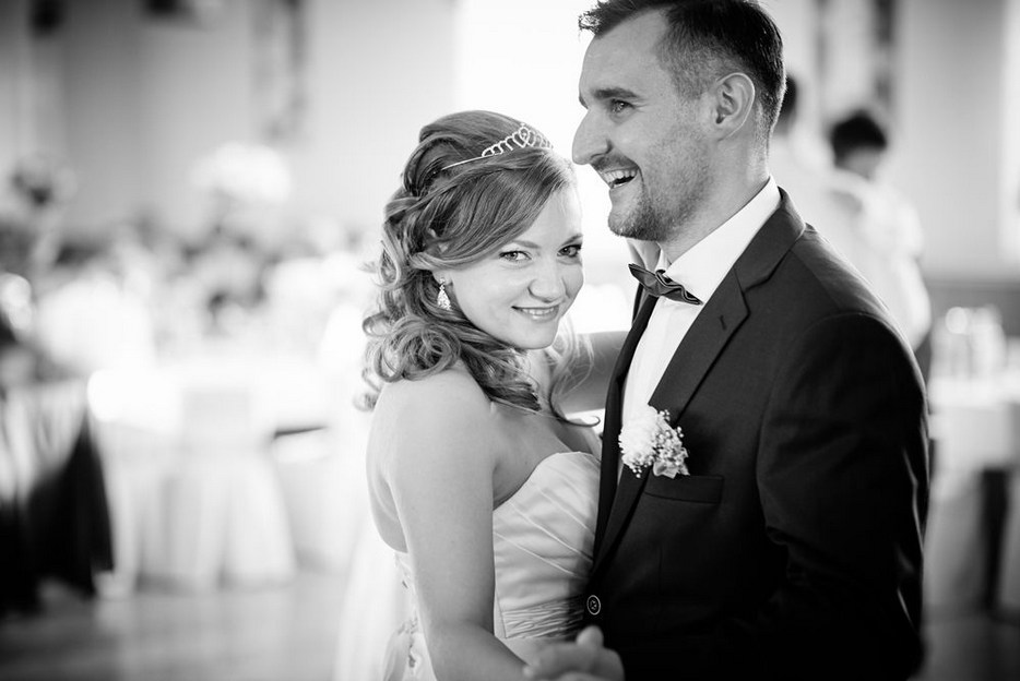 Ślub Asi i Daniela 1 sierpnia 2015r.