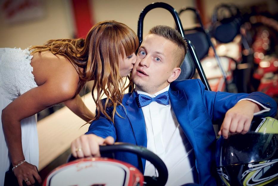 Martyna & Damian – zdjęcia w Krakowie