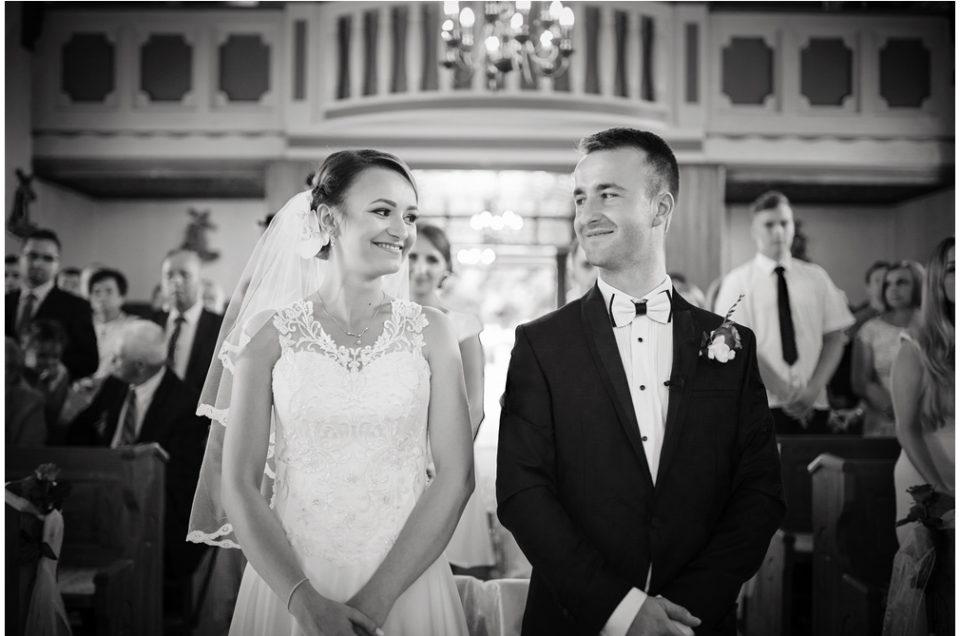 Krótka zapowiedź reportażu z dnia ślubu Marzeny i Grześka, więcej już wkrótce…